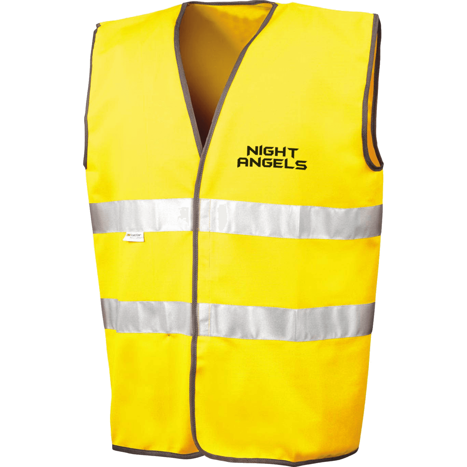 Motorists Safety Vest