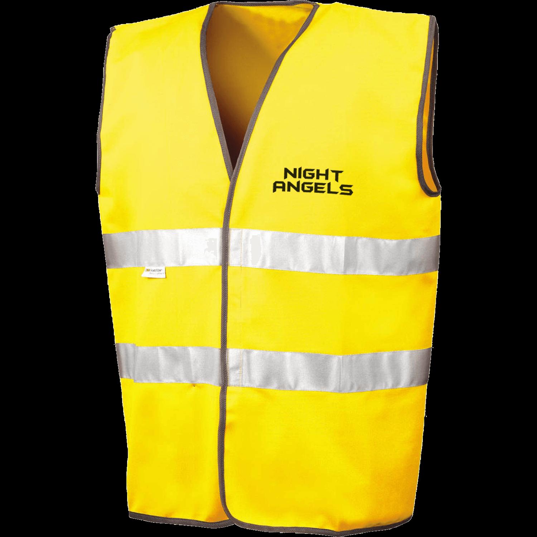 Result Motorists Safety Vest