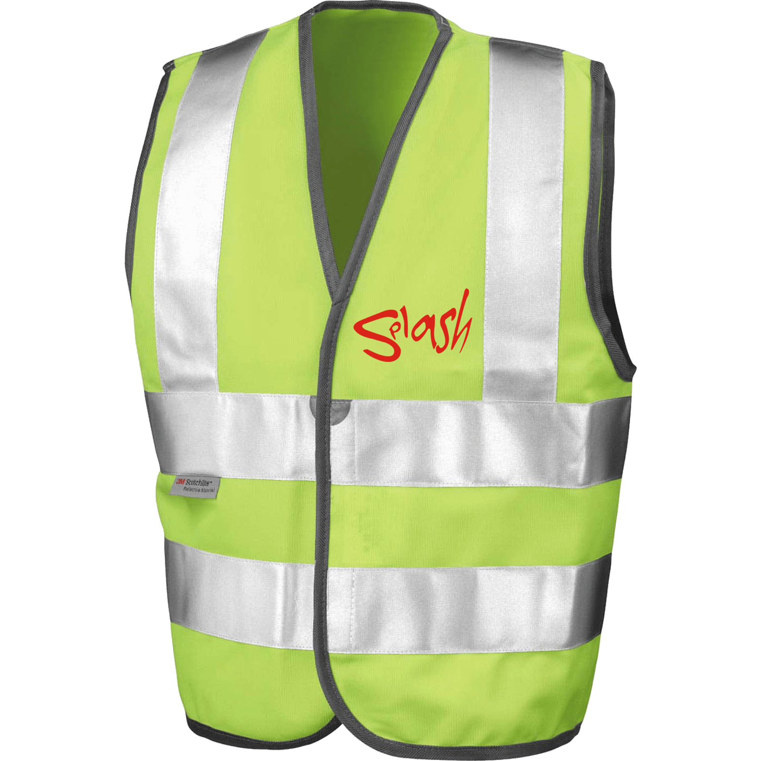 Result Kids Safety High Viz Vest