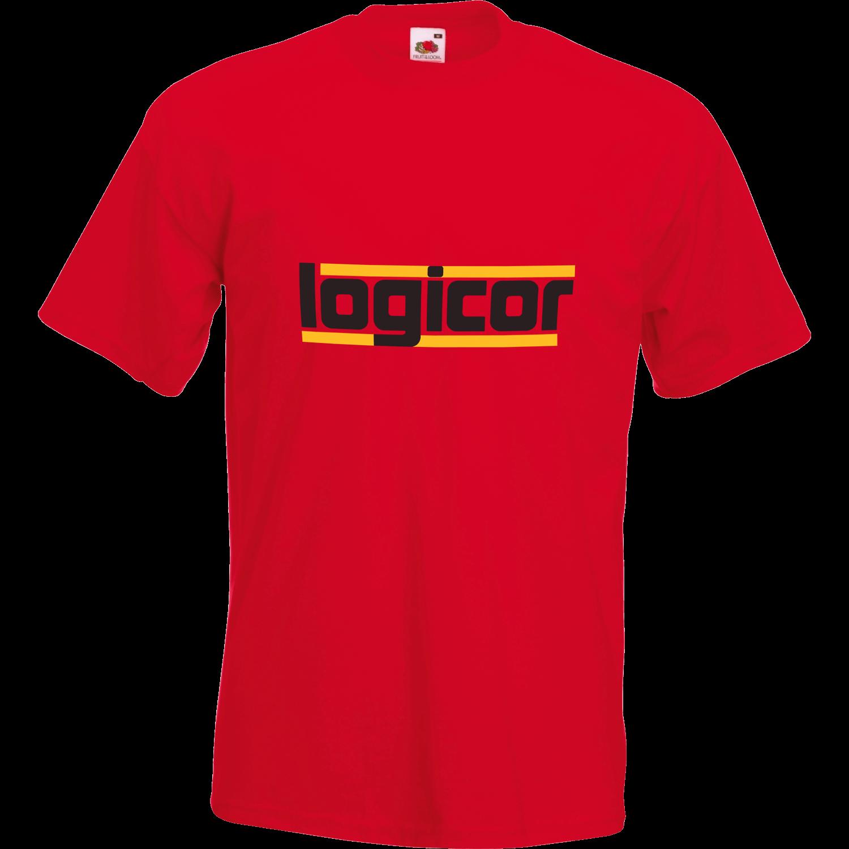 Super Heavyweight T-Shirt