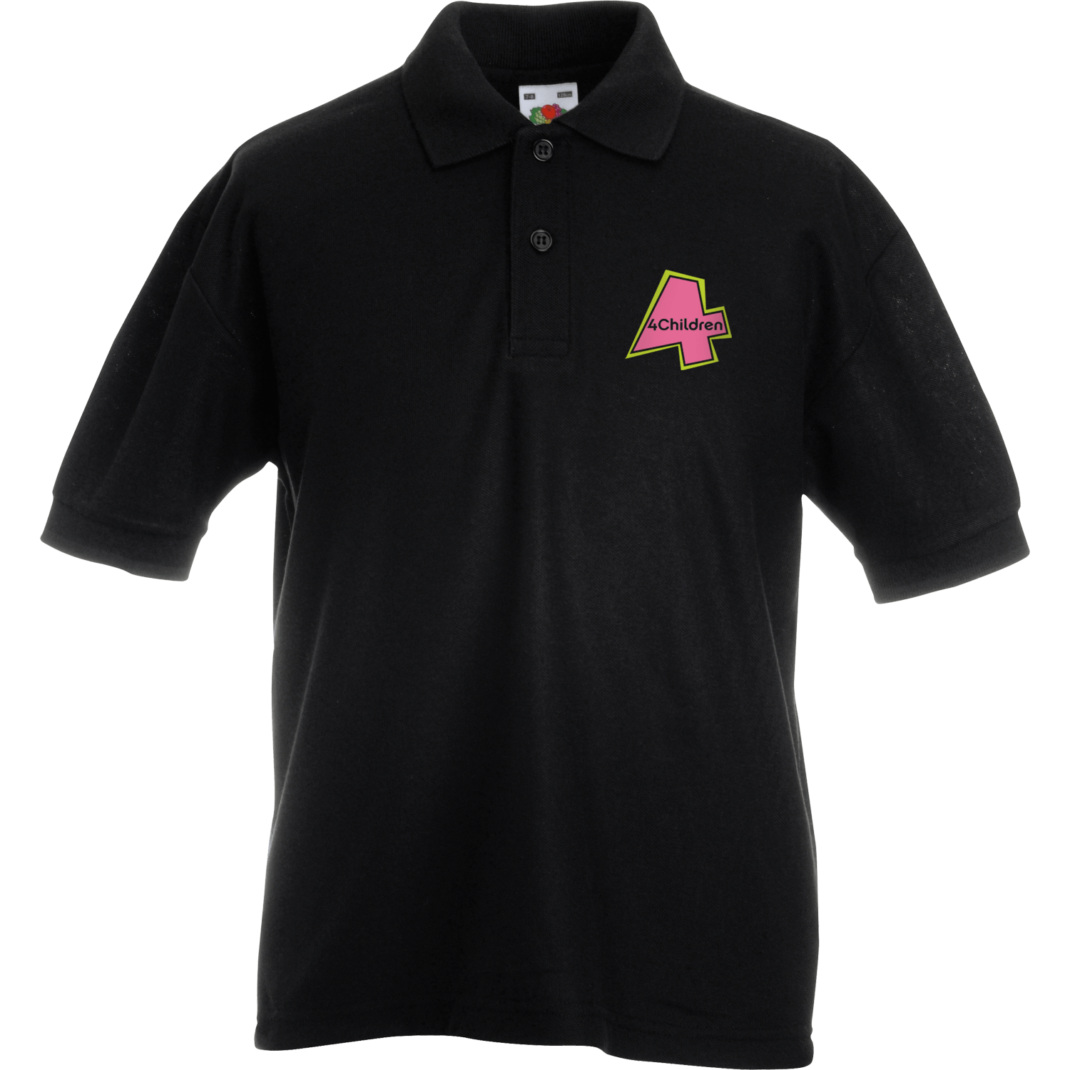 FOTL Kids Polo Shirt
