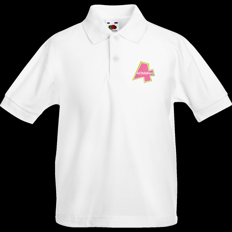 FOTL Kids Polo Shirt