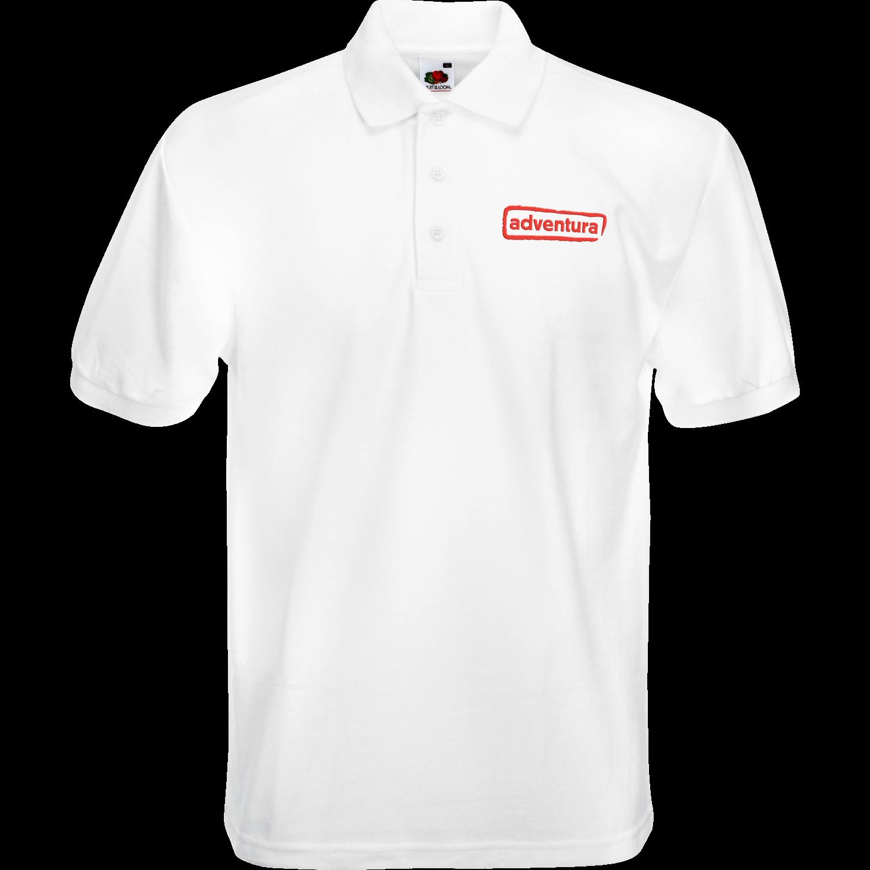 FOTL Heavy Polo Shirt