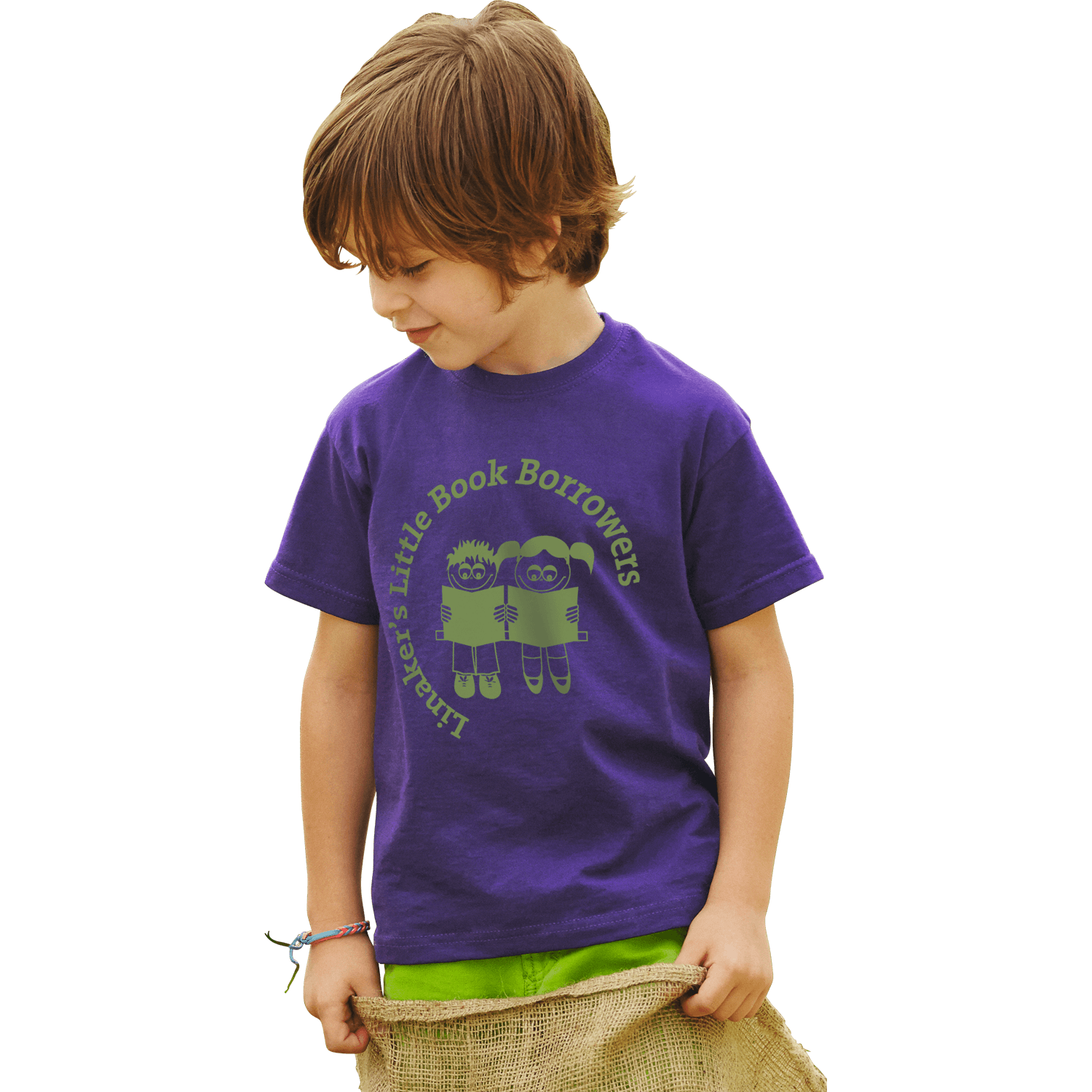FOTL Kids Value T-Shirt