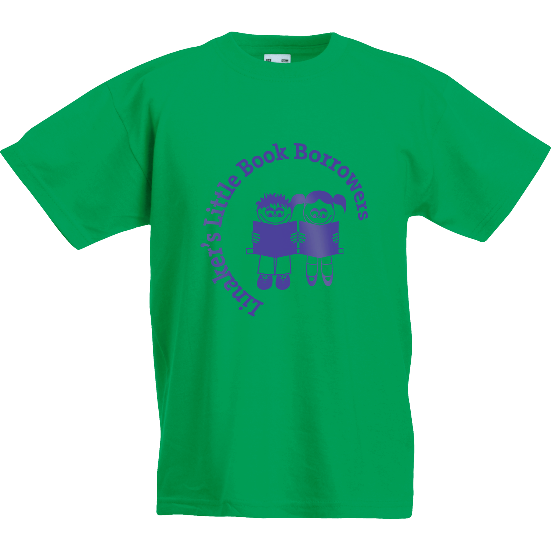FOTL Kids Value T-Shirt